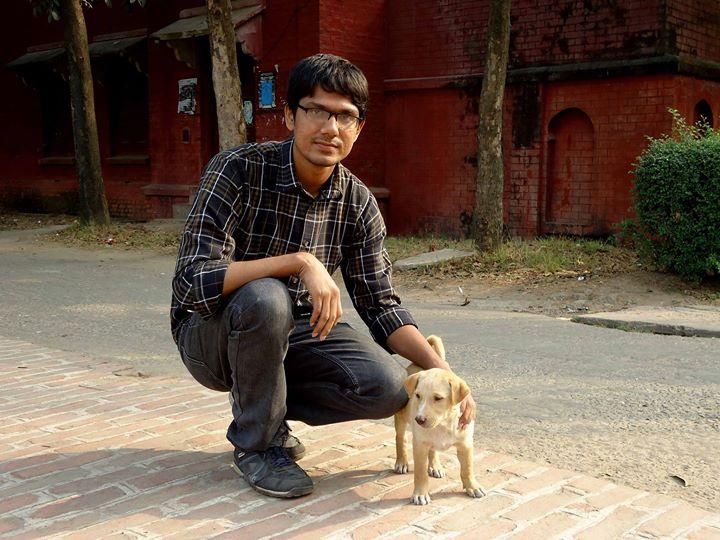 Shawan Chowdhury