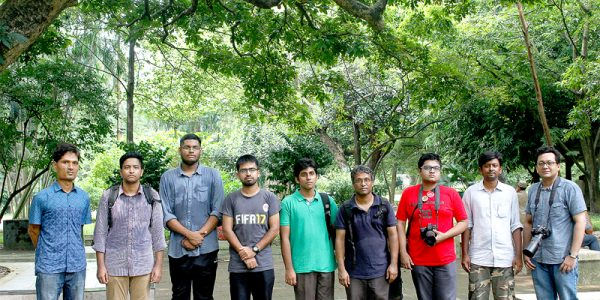 Field Trip at Ramna Park- 09Sep2017